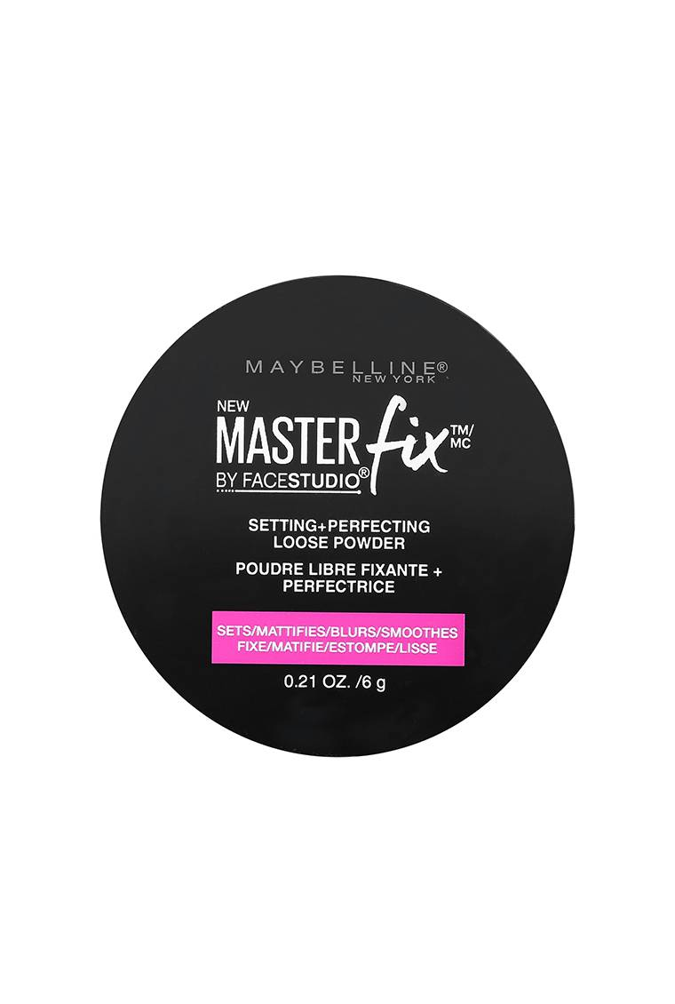 FACESTUDIO LASTING FIX SETTING + PERFECTING LOOSE POWDER