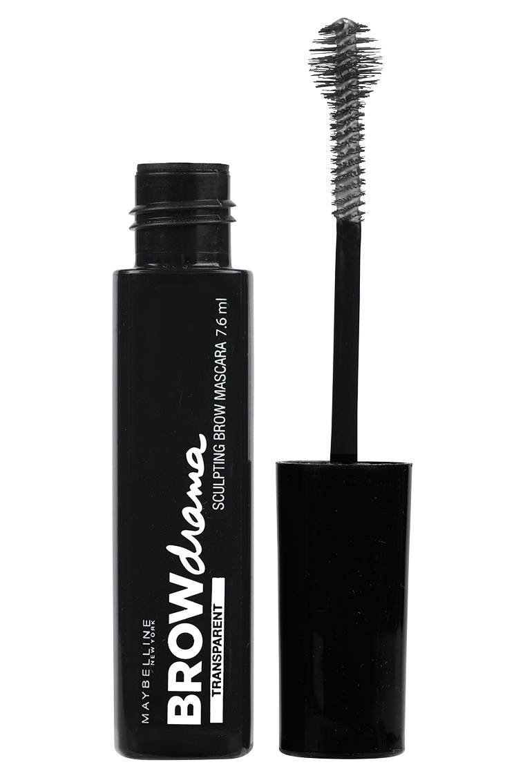 Brow Drama, Sculpting Brow Mascara