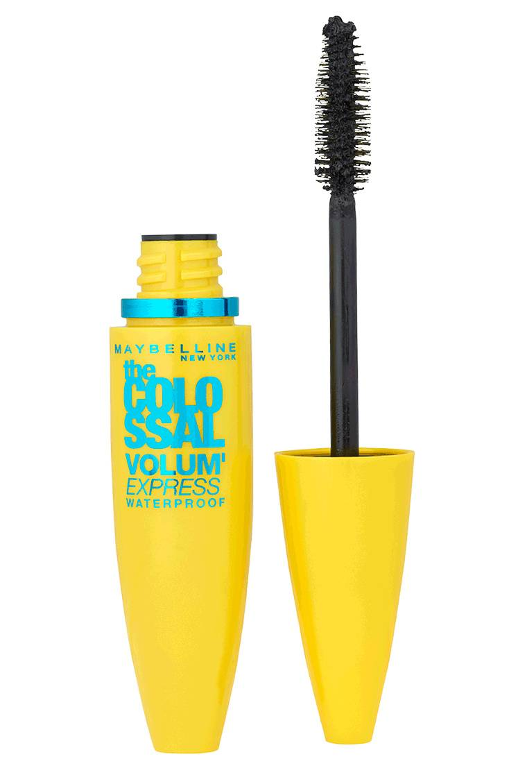 Volum' Express® The Colossal Waterproof Mascara