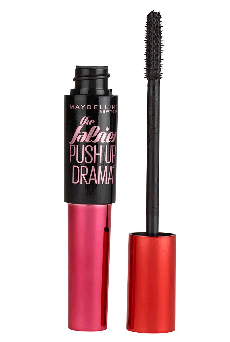 Push Up Drama Mascara