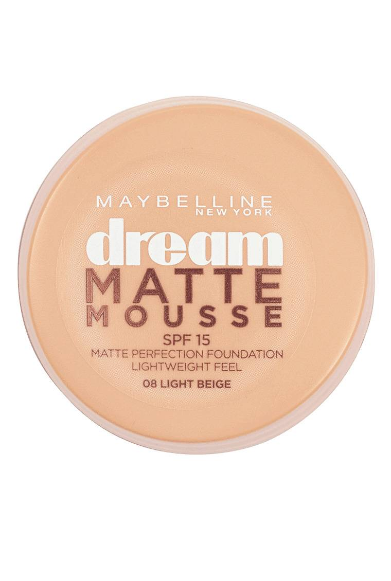 Dream Matte® Mousse