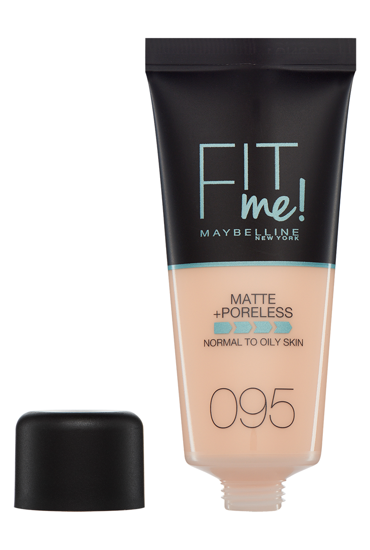Fit Me Matte & Poreless Foundation