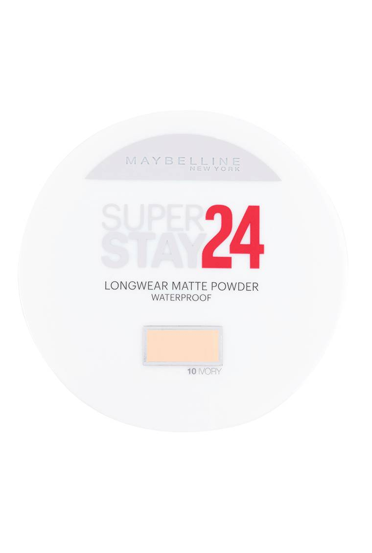 SuperStay Powder