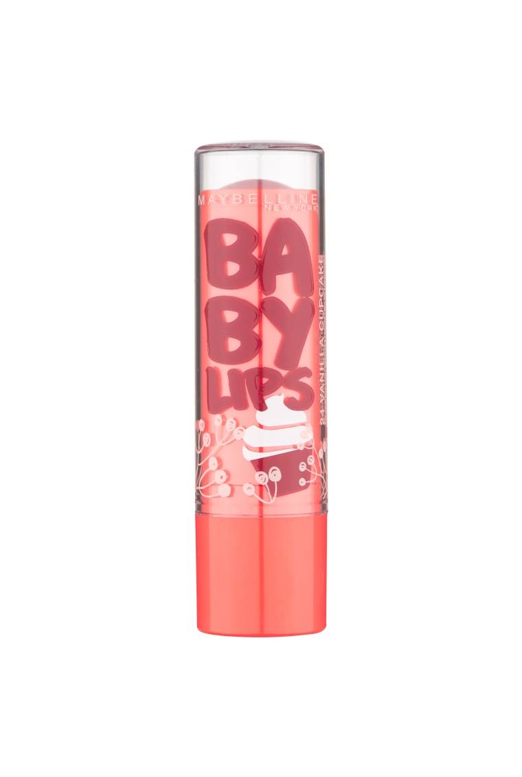 Baby Lips Tinted Lip Balm Maybelline