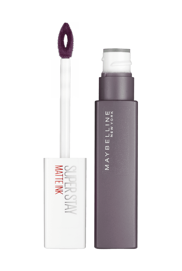 Maybelline Superstay Matte Ink Lipstick